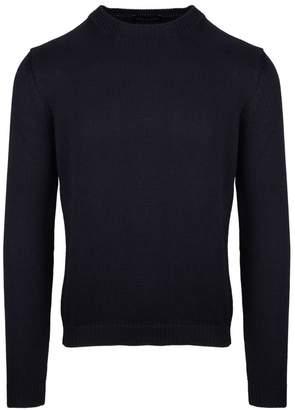 Roberto Collina Crew Neck Sweaters