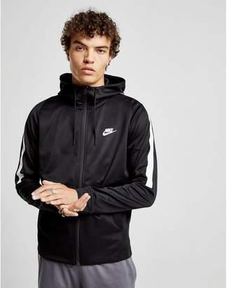 Nike Tribute Full Zip Poly Hoodie 42d3dc49a