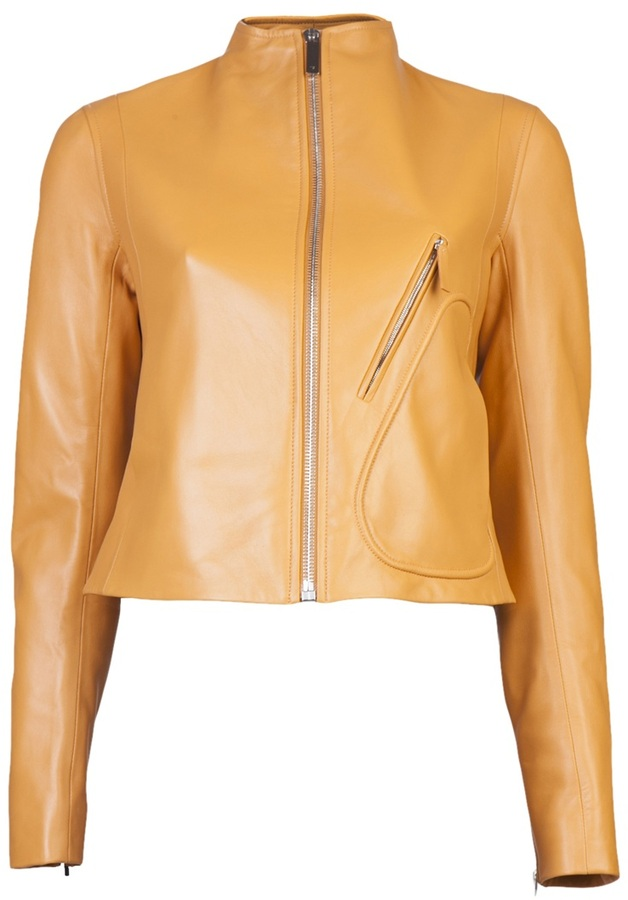 The Row Riker lightweight jacket