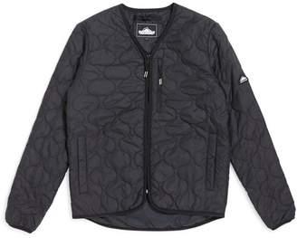 Penfield Mens Oakham Jacket Black