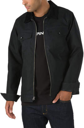 Bergeron Jacket