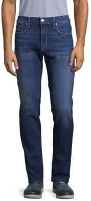 Joe's Jeans Classic Slim-Fit Faded Jeans
