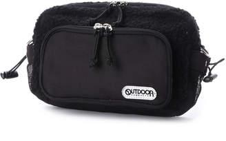 Outdoor Products (アウトドア プロダクツ) - 【OUTDOOR PRODUCTS】2WAYウエストショルダー