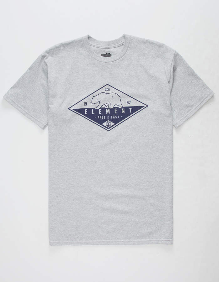 Element Canyon Mens T-Shirt