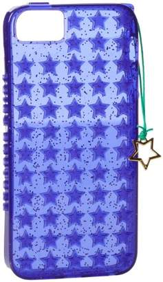 Juicy Couture Starburst Jelly Star Charm YTRUT478 iPhone 5 Case