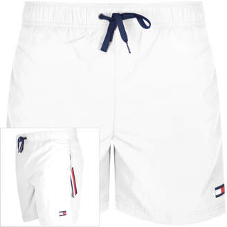 Tommy Hilfiger Flag Swim Shorts ShopStyle UK