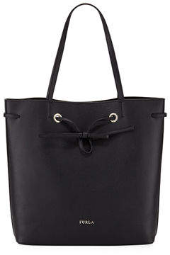 Furla Costanza Large Drawstring Tote Bag