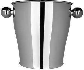 Alessi CA72 Stainless Steel Ice Bucket