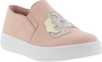MICHAEL Michael Kors Jem Magic Unicorn Slip-On Sneaker