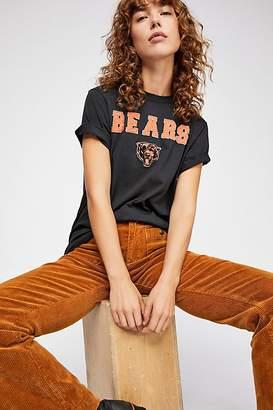'47 Chicago Bears Applique Tee