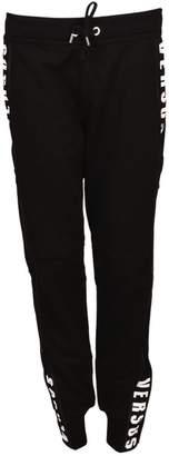 Versace Versus Logo Print Track Pants