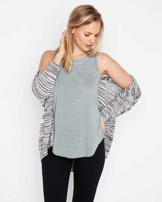 Express One Eleven Open Back Tank