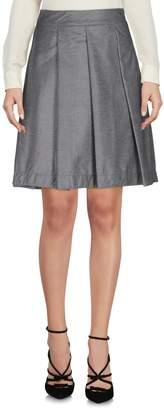 Jijil Knee length skirts - Item 35324828CB