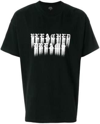 Stampd slogan short-sleeve T-shirt