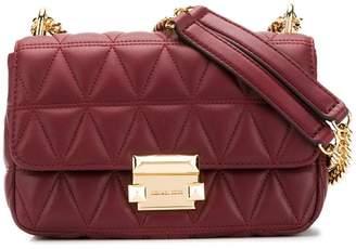 MICHAEL Michael Kors Sloan quilted bag