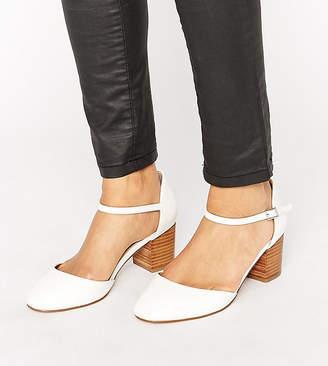 Asos (エイソス) - ASOS ORA Wide Fit Heels