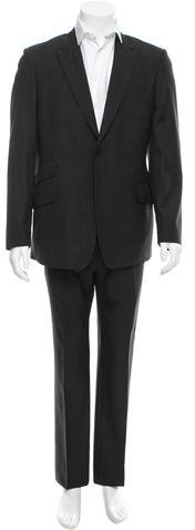 Paul SmithPaul Smith The Byard Wool Suit