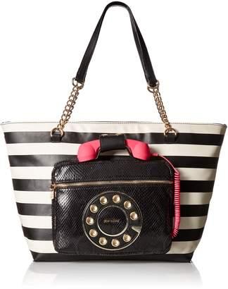 Betsey Johnson BJ70800F Shoulder Bag
