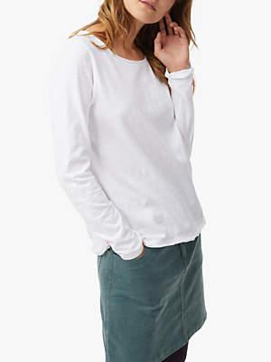 White Stuff Carly Jersey T-Shirt