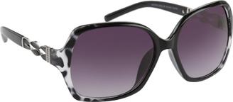 Women's RocaWear R3192 Rectangle Sunglasses $54.95 thestylecure.com