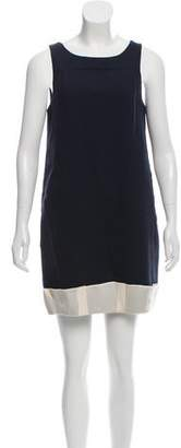 3.1 Phillip Lim Wool Mini Dress