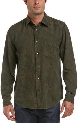 Hudson Jeans Jeans Weston Shirt
