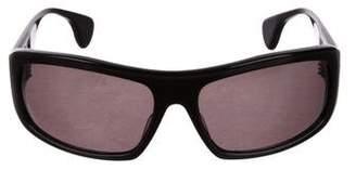 Chrome Hearts Dixie Normous Sunglasses