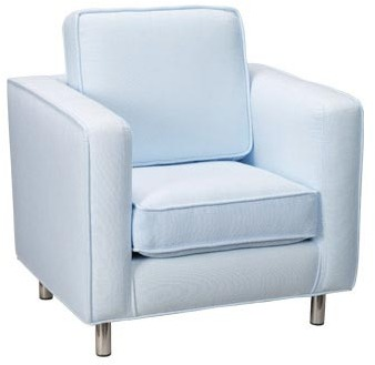Jennifer Delonge Child's Ava Chair