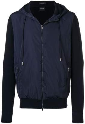 HUGO BOSS rain jacket