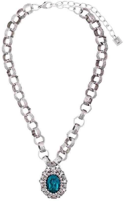 'Ezmerelda' Halskette