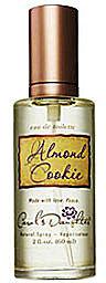 Carol's Daughter Almond Cookie Eau de Toilette Spray