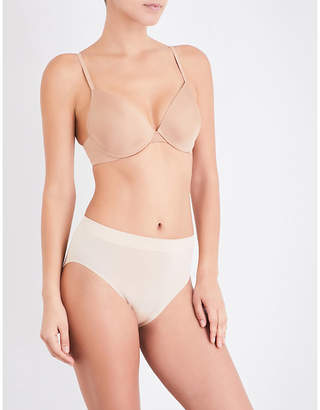 Wacoal Intuition underwired contour bra