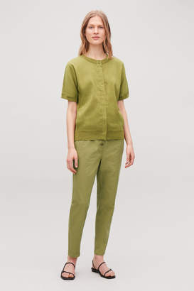 085e7c0242b2ee Olive Green Sweater Women - ShopStyle UK