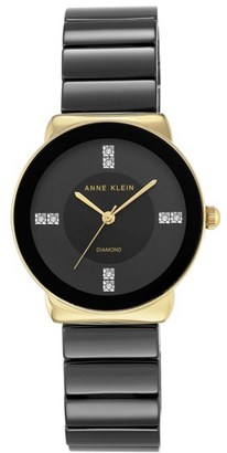 Women's Anne Klein Bracelet Watch, 32Mm $125 thestylecure.com