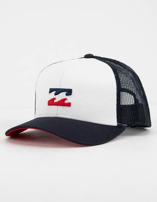 Billabong All Day Boys Trucker Hat