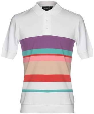Raf Simons FRED PERRY Polo shirt