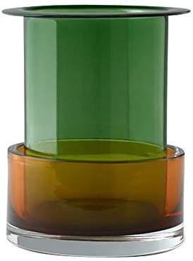 Tradition Tricolore Sh1 Glass Vase