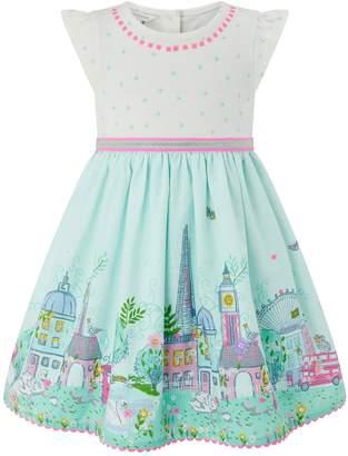 Monsoon Baby Lola London Dress