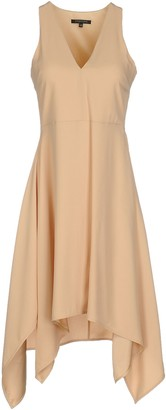 Patrizia Pepe SERA Knee-length dresses