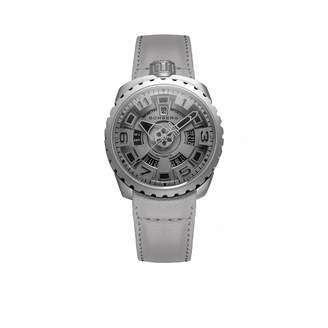 Bomberg Watches - Bolt Automatic Grey Matt 045-6.3