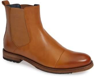English Laundry Albans Cap Toe Chelsea Boot