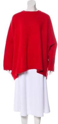 eskandar Cashmere Oversize Sweater