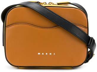 Marni cross body camera bag