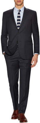 Hart Schaffner Marx Notch Lapel Suit