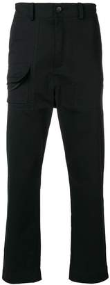Damir Doma straight-leg trousers