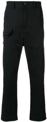 Damir Doma straight-leg trousers