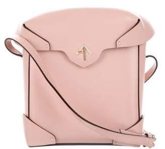 Atelier Manu Pristine Crossbody Bag
