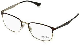 567769880a Ray-Ban Women s 0RX 6421 3001 Optical Frames