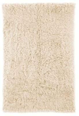 nuLoom Hand-Woven Genuine Greek Flokati Wool Area Rug