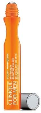 Clinique Super Energizer Anti-Fatigue Paraben Free Depuffing Eye Gel